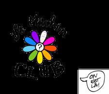 Le Machin Club logo