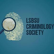 LSBU Criminology Society logo