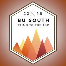 BU South Kick Off logo