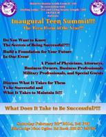 Marietta Massey Youth Council Teen Summit