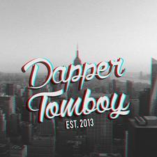 Dapper Tomboy logo