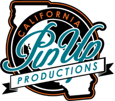 PinUp Productions logo