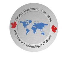 Ottawa Diplomatic Association logo