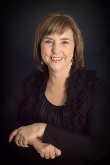 Mary Boren for State Senate 16 logo