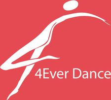 4Ever Dance Studio logo