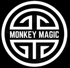 Monkey Magic Darlinghurst logo