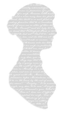 Jane Austen Society of New Zealand logo