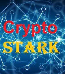 CryptoStark logo