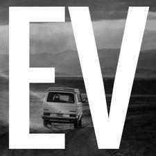 Evolving Caravan logo