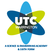 University Technical College Warrington logo