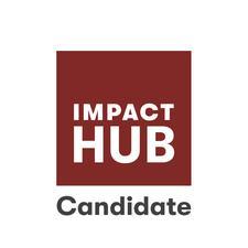 Impact Hub Candidate Basel logo