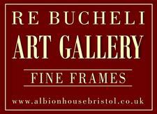 R E BUCHELI Gallery logo