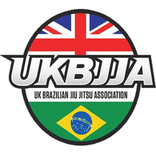 UKBJJA - United Kingdom Brazilian Jiu Jitsu Association logo