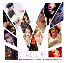 Cirque Matisse logo