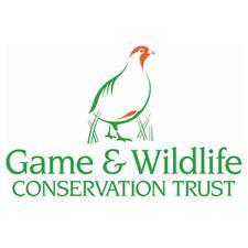 Game & Wildlife Conservation Trust logo