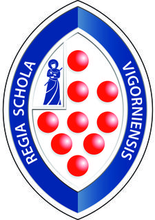 The King's School, Worcester logo