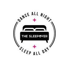 The Sleepover logo
