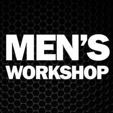 MEN'S WORKSHOP logo