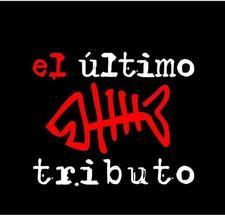 EL ULTIMO TRIBUTO logo