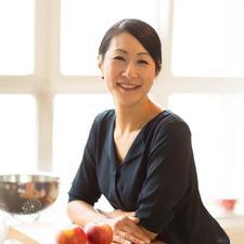 Kaoru Iriyama - Japanische Kochkultur -  logo