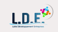 Loire Développement Entreprises logo
