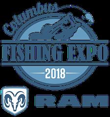Columbus Fishing Expo logo