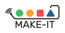 MAKE-IT logo