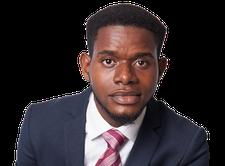 Victor Onyekere, The Strategist logo