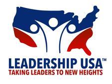 LEADERSHIP USA, INC. logo