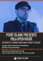 PBLA Open House w/ Brian Markman Masterclass