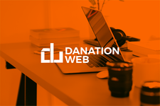 DanationWeb ICT Services logo