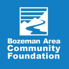 Bozeman Area Community Foundation logo