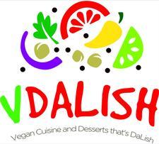 VDaLish logo