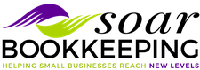 SOAR Bookkeeping, LLC logo