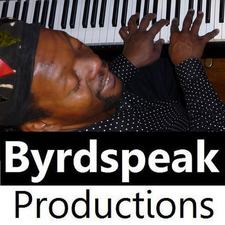Warren Byrd/ Byrdspeak Productions logo