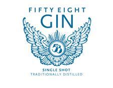 58 Gin logo