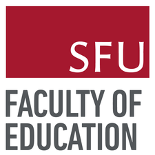 SFU Faculty of Education, Professional Programs  logo