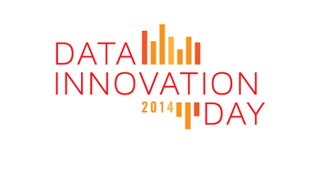 Data Innovation Day 2014 - Washington, DC