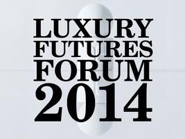 Sydney Luxury Futures Forum 2014