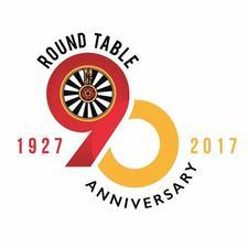 King's Lynn & District Round Table 54 logo