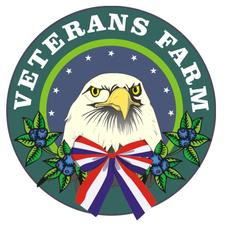 Veterans Farm logo