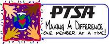 Kapaa Middle School PTSA logo