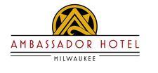 The Ambassador Hotel     Wisconsin Foodie     Edible Milwaukee logo