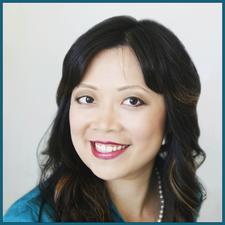 Joanne Chen, Transformational Life Coach logo