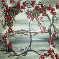 12/17 - Mimosa Morning @ The Hidden Vine, Marysville