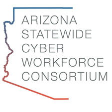 Arizona Statewide Cyber Workforce Consortium logo