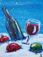 12/20 - Wine Not? @ Wine Outlet & Wine Bar, Seattle
