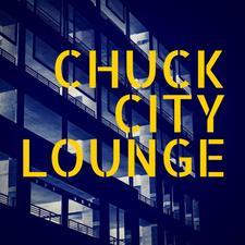Chuck City Lounge logo