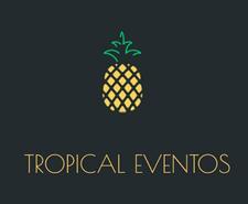 Tropical Eventos logo