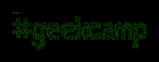 GeekcampSG logo